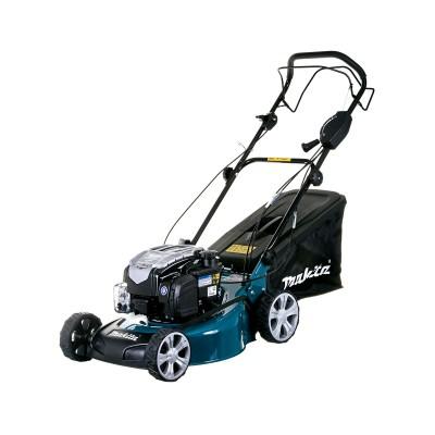 Gasoline Lawn Mower Makita PLM4622N2 46cm Blue