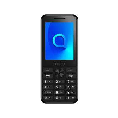 Alcatel 2003D Dual SIM Negro