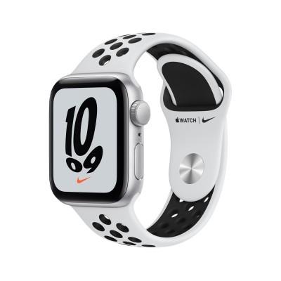 Smartwatch Apple Watch Nike SE GPS + Cellular 40mm Blanco