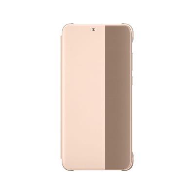 Funda Original Smart View Huawei P20 Rosa