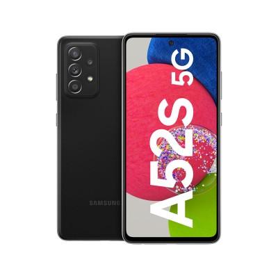 Samsung Galaxy A52s 5G 256GB/8GB A528 Dual SIM Black