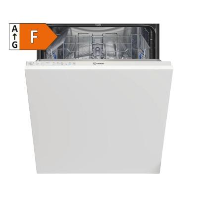 Built-in Dishwasher Indesit 13 sets White (DIE2B19)