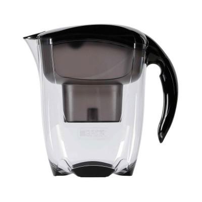 Water Purifier Jar Brita Elemaris XL PP 3.5L Black