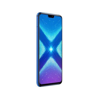 Huawei Honor 8X 64GB/4GB Dual SIM Azul