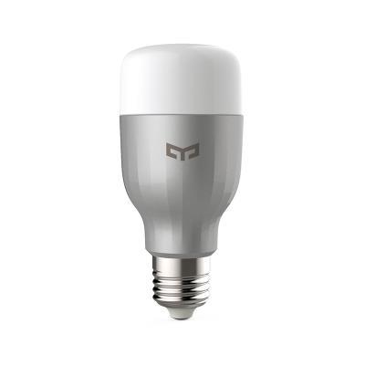 Xiaomi Lâmpada Yeelight Wi-Fi LED 9W E26-E27 RGB-GPX4014GL