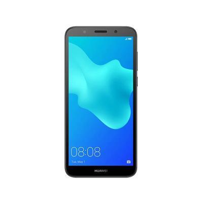 Huawei Y5 2018 16GB/2GB Dual SIM Preto
