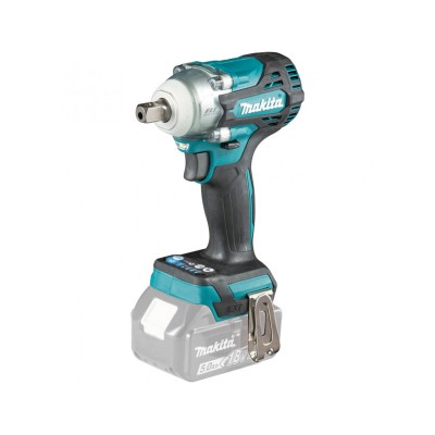 """Ratchet wrench Makita DTW301Z 1/2"""" 3200RPM 330N·m Blue"""
