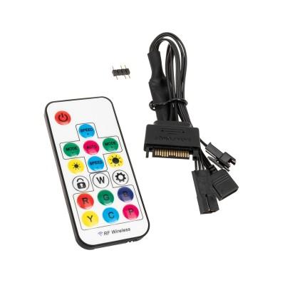 Controller Kolink Inspire L1 ARGB 3-Pin 5V SATA
