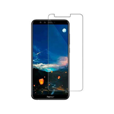 Película de vidrio Huawei Honor 9 Lite
