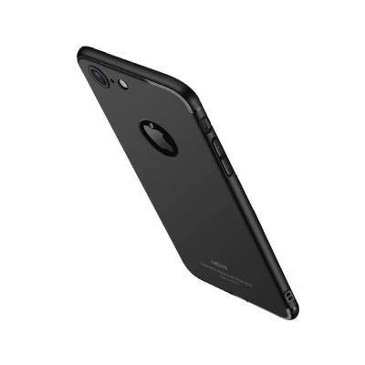 Funda Protección Hard MSVII iPhone 8 Negra