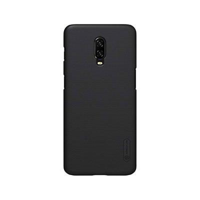 Hard Cover Nillkin OnePlus 6T Preta