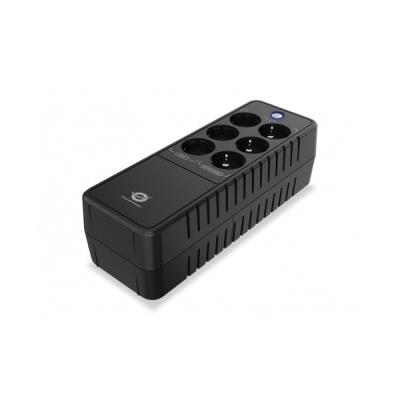 UPS CONCEPTRONIC 650VA 360W OFFICE ZEUS 05E