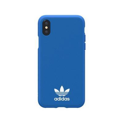 Funda Protección Adidas Basics Iphone X / Xs Azul