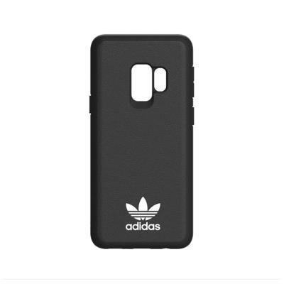 Capa Proteção Adidas Basics G960 Samsung S9 Preta
