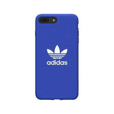 Adidas Adicolor Iphone 6/7/8 Plus Protection Case Blue