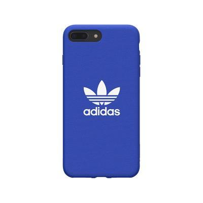 Capa Proteção Adidas Adicolor Iphone 6/7/8 Plus Azul