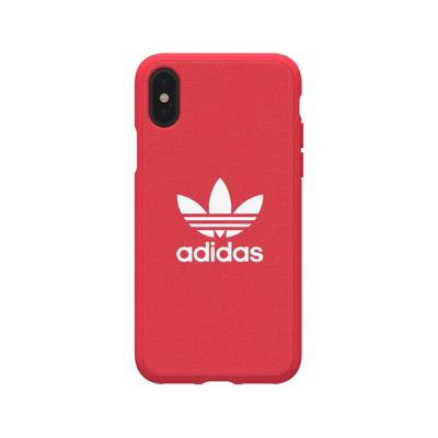 Funda Proteccion Adidas Adicolor Iphone X / Xs Roja