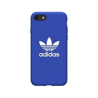 Capa Proteção Adidas Adicolor Iphone 6/7/8 Azul