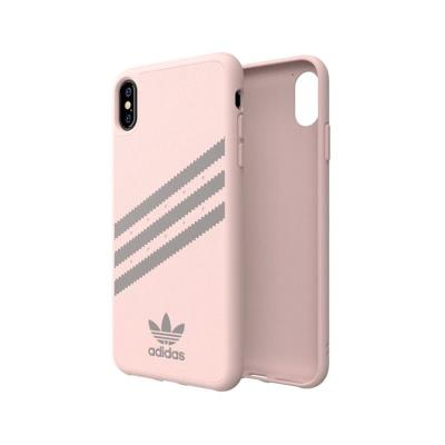 Adidas Gazelle FW18 3 Protection Case for Iphone XS MAX Pink