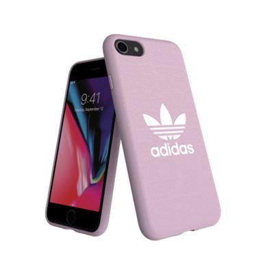 Capa Proteção Adidas Adicolor FW18 Iphone 6/7/8 Rosa