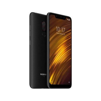 Xiaomi Pocophone F1 128GB/6GB Dual SIM Armored Edition Preto