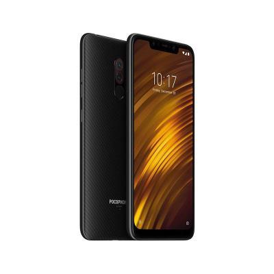 Xiaomi Pocophone F1 Armored Edition 128GB/6GB Dual SIM Negro