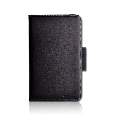 Capa Compatível Samsung Tab 3 T3100 Preta