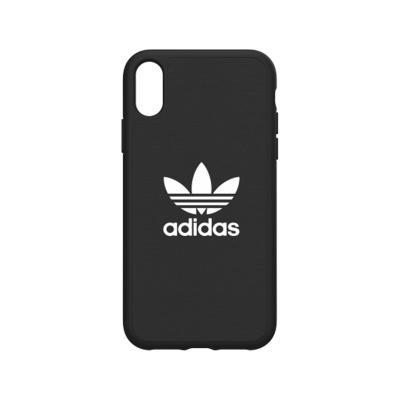 Capa Proteção Adidas Basics FW18 Iphone XR Preta