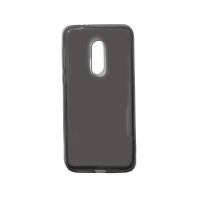 Silicone Case Alcatel 3 5052 Black