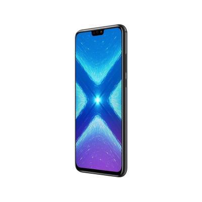 Huawei Honor 8X 64GB/4GB Dual SIM Black