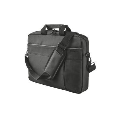 """Mala para Portátil Trust Carry Bag 17.3"""" Preta (20684)"""