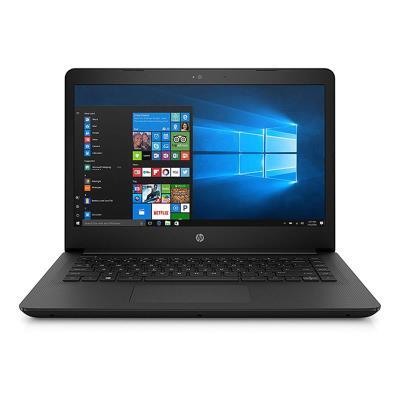 Laptop HP 14-BP061SA I3-6006U 14'' SSD240GB/8GB (Reacondicionado)