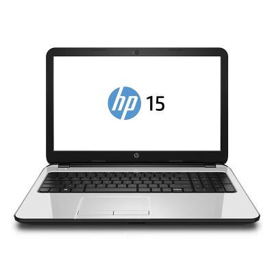 Portátil HP 15-G255SA  AMD A6-5200 HD8400 15.6'' 1TB/8GB (Recondicionado)