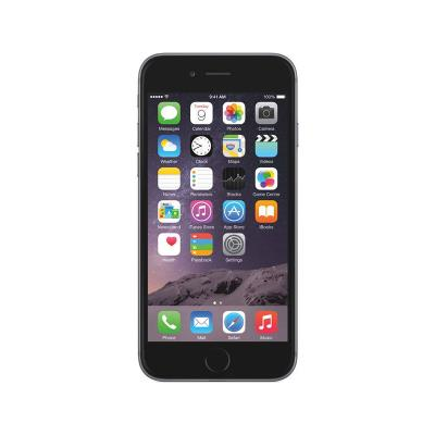 iPhone 6 16GB Cinzento Sideral Usado