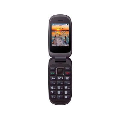 Maxcom Senior MM818 Dual SIM Preto