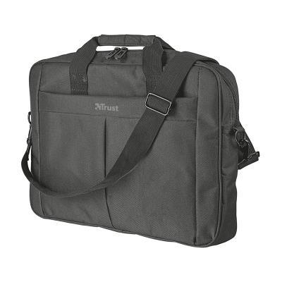 "Maletín para Portátil Trust  Primo Carry Bag 17.3"" Negro (21552)"
