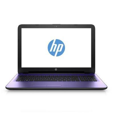 Laptop HP 15-AF156SA AMD A6-6310 R4 15.6'' 1TB/4GB (Reacondicionado)