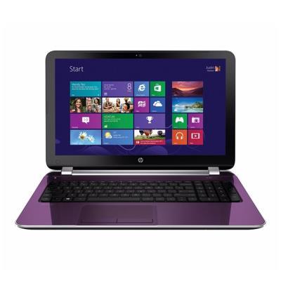 Portátil HP 15-N267SA AMD A8-4555M HD7600 15.6'' 1TB/8GB (Recondicionado)