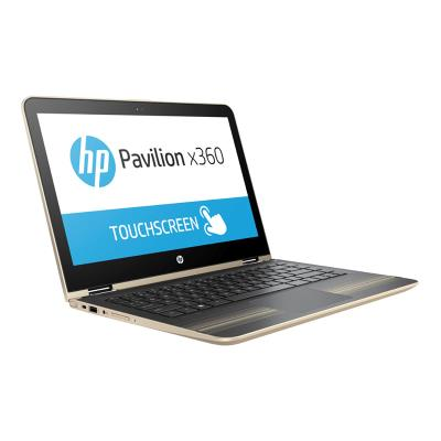 Laptop HP X360 13-U062NA I5-6200U 13.3'' SSD128GB/8GB (Refurbished)