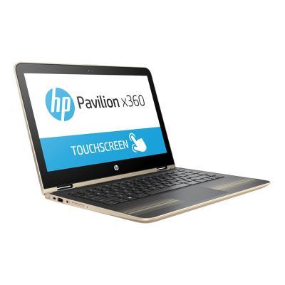 Portátil HP X360 13-U062NA I5-6200U 13.3'' SSD128GB/8GB (Recondicionado)
