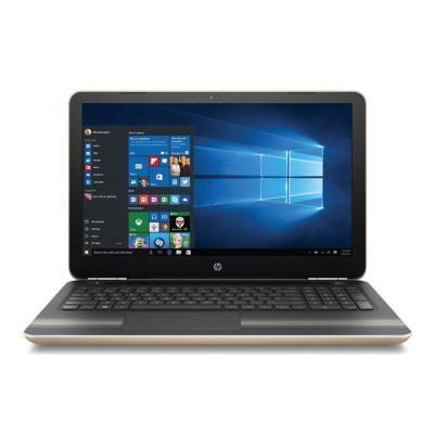 Portátil HP 15-AU078SA I5-6200U 15.6'' SSD256GB/8GB (Recondicionado)