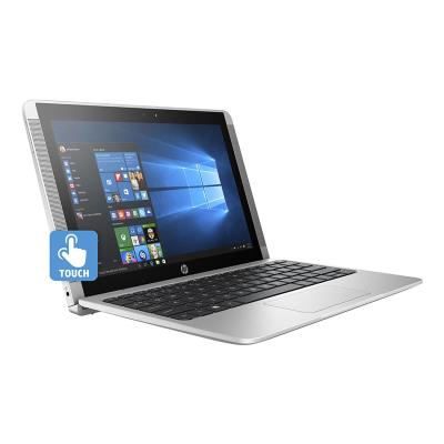 Laptop HP 10-P005NA X5-Z8350 10.1'' 64GB+500GB/4GB (Reacondicionado)