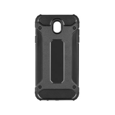 Cover Forcell Armor Case Samsung J3 Black (2017)