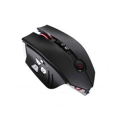 Rato A4Tech Gaming Bloody ZL50 USB Preto