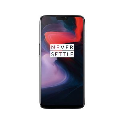 OnePlus 6 128GB 8GB Dual SIM Preto (Mirror Black)