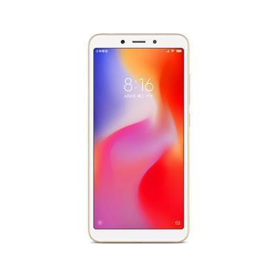 Xiaomi Redmi 6A 16GB/2GB Dual SIM Dourado