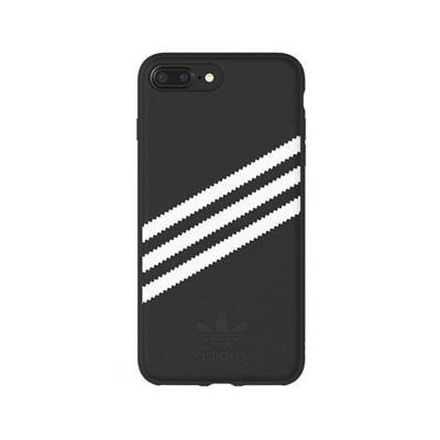 Funda Proteccion Adidas Gazelle FW18 3 Risca Iphone 6/7/8 Negra