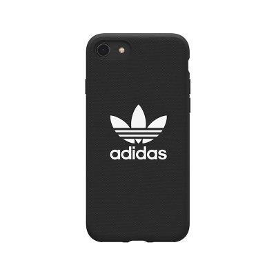 Funda Protección Adidas Adicolor Iphone 6/7/8 Negra