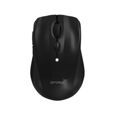 Mouse Tacens Anima 1600DPI Bluetooth 3.0 Black (AM3)