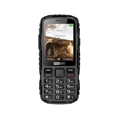 Maxcom MM920 Single SIM Black